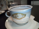 Чайный сервиз на 6 персон новый на подарок фото 6