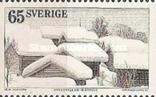Швеция 1973 туризм, фото №4