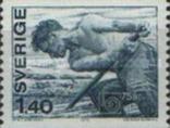 Швеция 1973 профсоюзы, фото №2