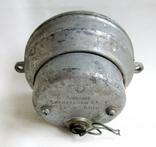 Сирена сигнальная СС-1 220-вольт 20-герц., фото №6