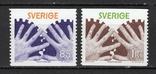 Швеция 1976 индустрия, фото №2