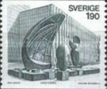 Швеция 1976 стандарт, фото №2