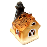Керамика - домик с приведением, фото №3