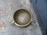 Пепельница напольная Латунь металл Европа, фото №5