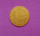100 курушей Османская империя, фото №4