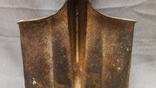 Большая саперная лопата., фото №9