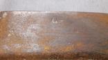 Большая саперная лопата., фото №11