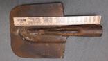 Большая саперная лопата., фото №12