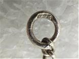 Цепочка Серебро 925 Кулон Ежик Еж, фото №8
