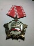 Орден За личное мужество КОПИЯ, фото №8
