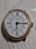 Женские Швейцарские наручные часы Condor кварцевые, фото №2