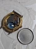 Женские Швейцарские наручные часы Condor кварцевые, фото №6