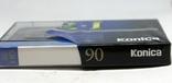 Аудиокассета Konica XR-1 90-( Не пользованная)-чистая, фото №5