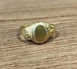 Женское кольцо. Серебро. 875 проба, фото №7