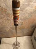 """""""Толкушка"""" для приготовления кортофельного пюре., фото №2"""