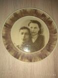 Настенная тарелка- фото, фото №3