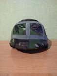 Шлем кевларовый ''Темп-3000''., фото №2