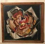 Картина ''Энергия цветка'' Филипенко В.В., фото №2