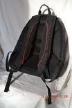 Рюкзак (для ноутбука) Crown 15.6 Vigorous x02 black. Состояние нового, фото №3
