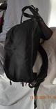 Рюкзак (для ноутбука) Crown 15.6 Vigorous x02 black. Состояние нового, фото №4