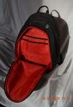 Рюкзак (для ноутбука) Crown 15.6 Vigorous x02 black. Состояние нового, фото №5