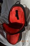 Рюкзак (для ноутбука) Crown 15.6 Vigorous x02 black. Состояние нового, фото №7