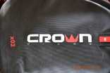 Рюкзак (для ноутбука) Crown 15.6 Vigorous x02 black. Состояние нового, фото №9