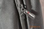 Рюкзак (для ноутбука) Crown 15.6 Vigorous x02 black. Состояние нового, фото №12