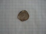 Данг хана Узбека. Монетный двор Сакчи ал-Махруса, фото №2