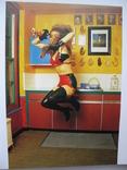 """""""Необузданная страсть"""" Тони Митчел 2002 год, фото №10"""