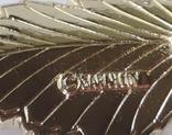 Брошь «Листочек» от SARAH COVENTRY. США. 60-е гг. (14С052), фото №10