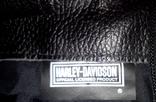 Кожаная сумка HARLEY-DAVIDSON, фото №4