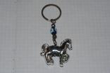 Брелок Лошадь, фото №3