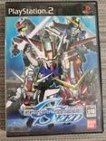 SD Gundam G Generation SEED (PS2, NTSC-J), фото №2