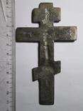 Крест переливок (копия), фото №3