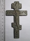 Крест переливок (копия), фото №4