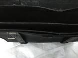 Старая пожиная сумка, фото №3