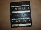 Кассета аудио Panasonic PQJN2VA C-60, фото №4