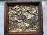 Икона Иисуса Христа, фото №8
