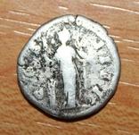 Денарий Antoninus Pius (RIC III 240), фото №3