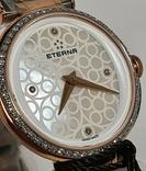 Новые  Eterna Grace 2561.59.61.1724 с бриллиантами, фото №11