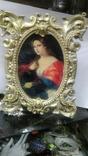 """Портрет """"Красавица"""", Пальма иль Веккио (1480-1528), Италия, фото №4"""