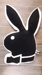 Подушка Playboy., фото №2