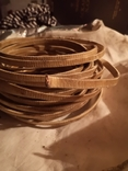 Проволка медная медь обмоточная для сварочного дросселя новая бухта, фото №8