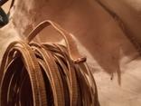 Проволка медная медь обмоточная для сварочного дросселя новая бухта, фото №9