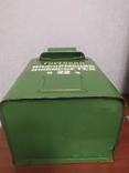Почтовый ящик  СССР в комплекте, фото №5