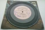 """Орбіта - Пісня З України (Чернівецька Область) (7"""", Mono) 1970 ЕХ+, фото №2"""