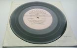 """Орбіта - Пісня З України (Чернівецька Область) (7"""", Mono) 1970 ЕХ+, фото №4"""