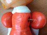Кукла СССР Красная шапочка целлулоид, фото №8