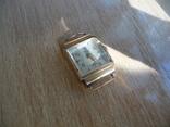 Часы женские золотые ANCRE-Швейцария 750 проба, фото №2